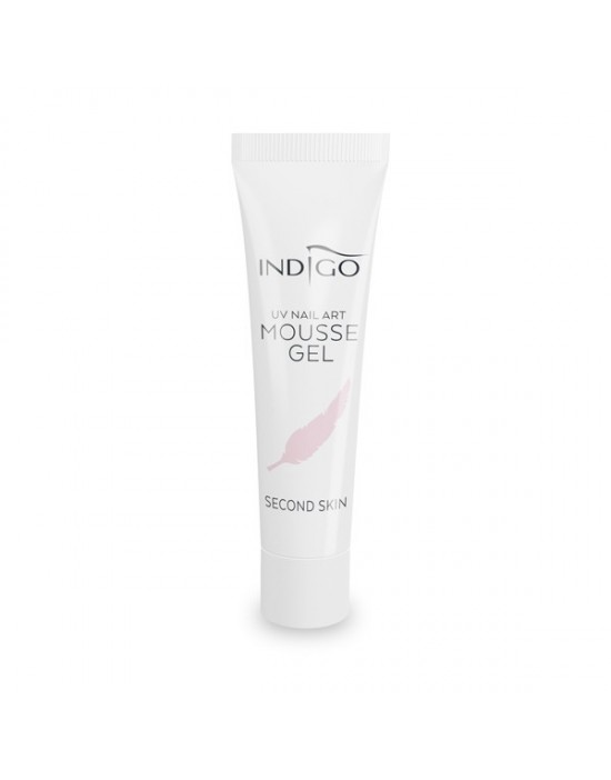 Second Skin - UV Mousse...