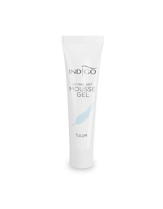 Tulum - UV Mousse Gel, 4 ml