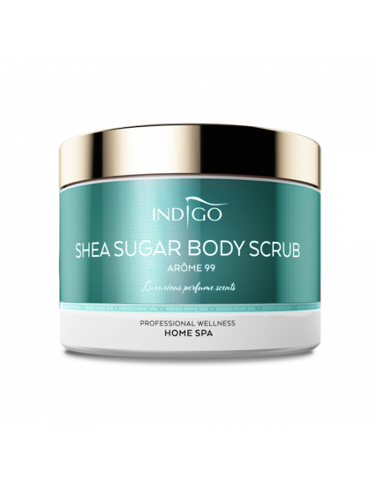 Arome 99 – Shea Sugar Body...