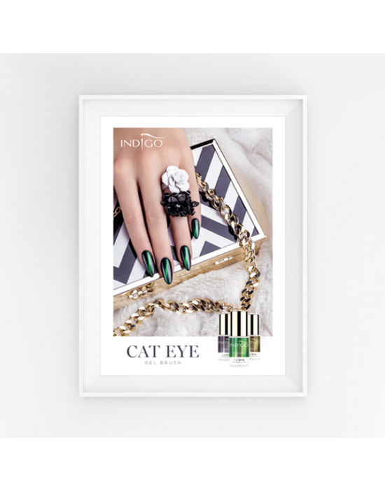 Poster - Cat Eye Collection