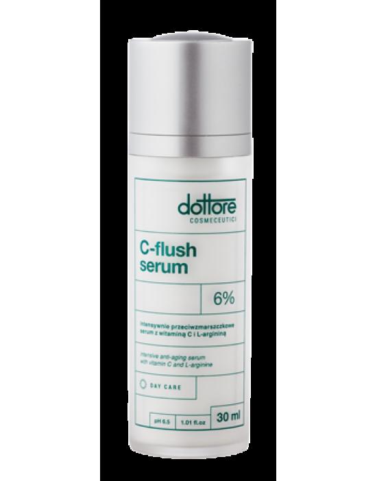 C - Flush Serum 30%