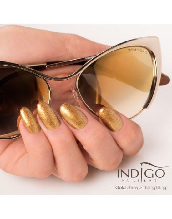 Gold - Shine On Bling Bling...